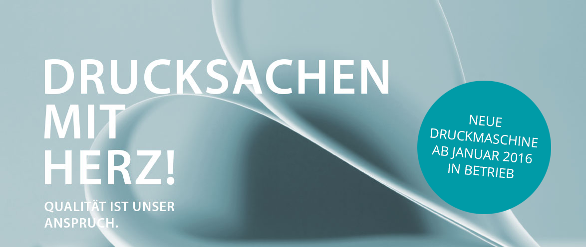 Druck & Medien Schreiber Oberhaching bei München